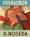 Dr. Noseda forraltbor címke