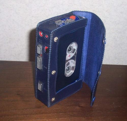 Kapsch Walkman TP-S30