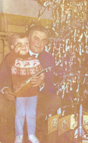 Karácsony 1970