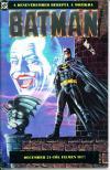 Batman képregény