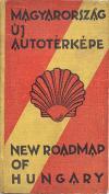 Magyarország autóstérkép