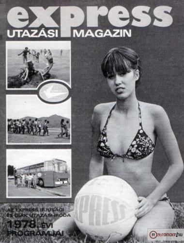 Express utazási magazin