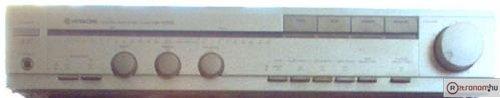 HITACHI HA-4700 HiFi erősítő