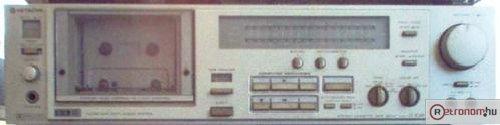 HITACHI DE-95 HiFi deck