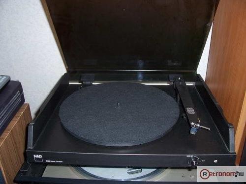 NAD lemezjátszó 5120 - NC 470