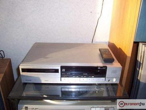 Philips CD650