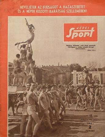 Képes Sport