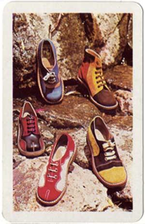 DÉÁSZ cipők