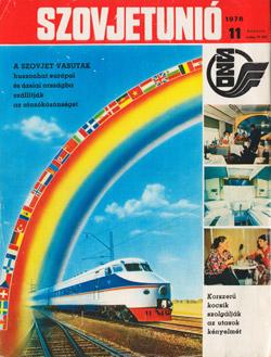 Szovjetunió újság