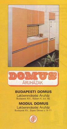 Domus Áruház