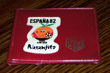 Espana matrica