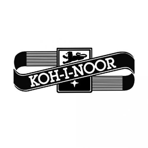 KOH-I-NOOR embléma