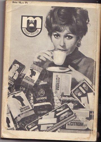 Magyar édesipar reklám
