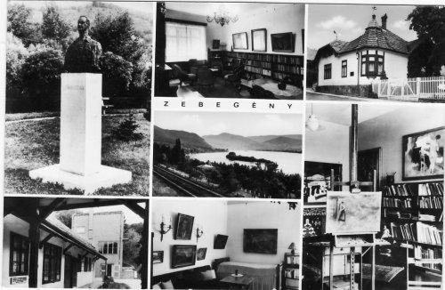Szőnyi István emlékmúzeum