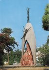 Hiroshima  - Atombomba gyermek áldozatainak emlékmüve