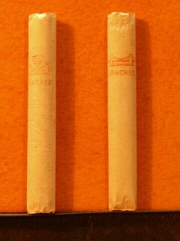 Lánchíd cigaretták