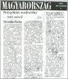 Magyarország 1967. december 3. Bolygóközi rendezvény