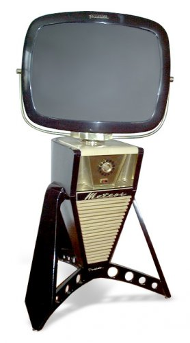 Formatervezett televízió (USA-2)