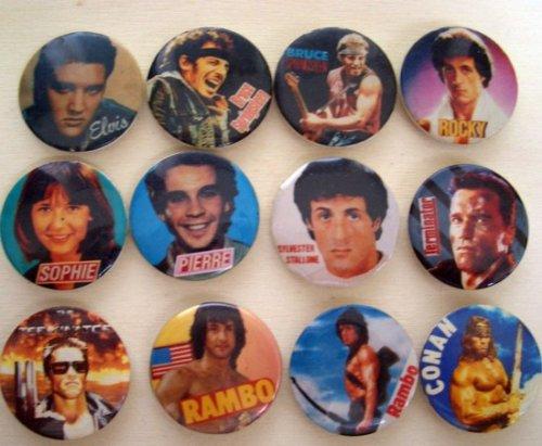 80-as évek kitüzői!