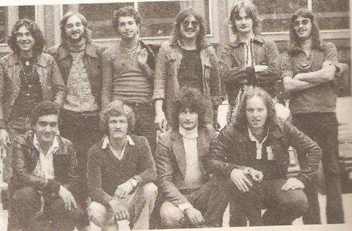 Mini együttes