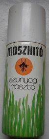 Moszkitó szúnyog riasztó