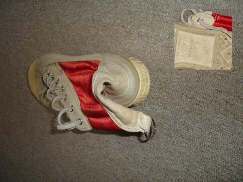 NOKIA tornacipő