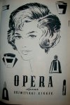 Opera Luxus
