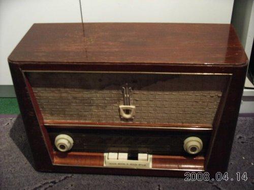 Orion AR 305 rádió