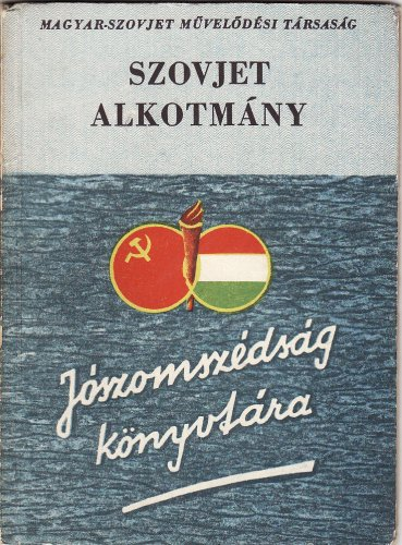Szovjet alkotmány