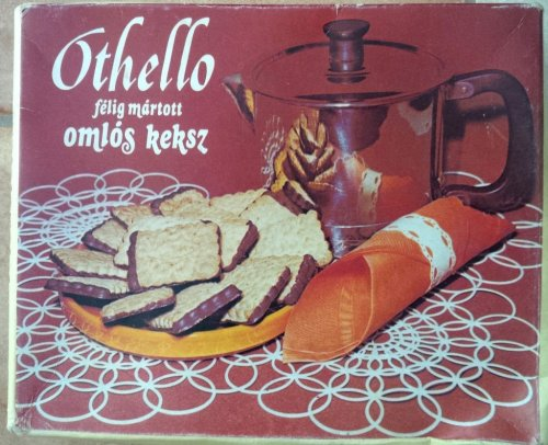 Othello keksz