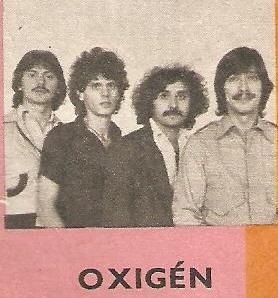 Oxigén együttes