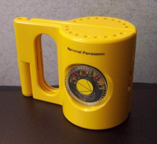 Panasonic rádió R-63