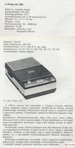Philips EL3302