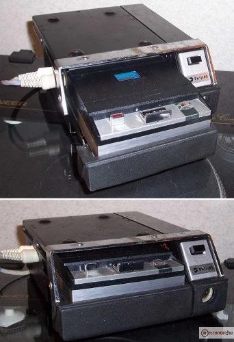 Philips EL 3302 - kazettás magnetofon tartó