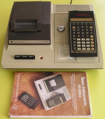 PTK-1096 kalkulátor