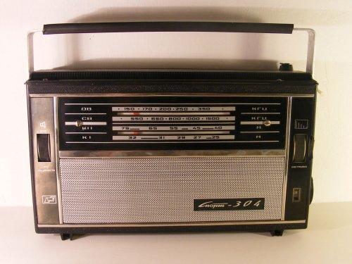 Sport rádió - 304