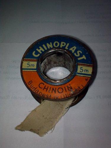 Chinoin ragtapasz