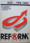 Reform címlap