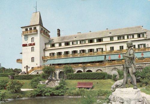 Hotel Vörös Csillag