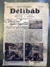 Délibáb színházi hetilap -  Debreceni