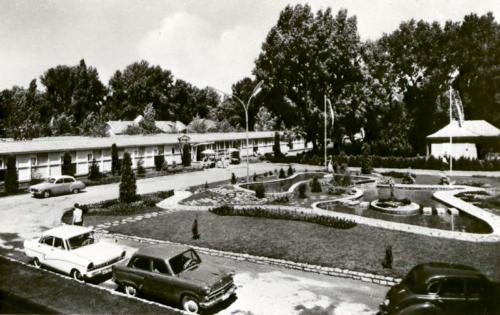 Siófok Motel