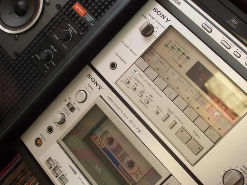 Sony 1981