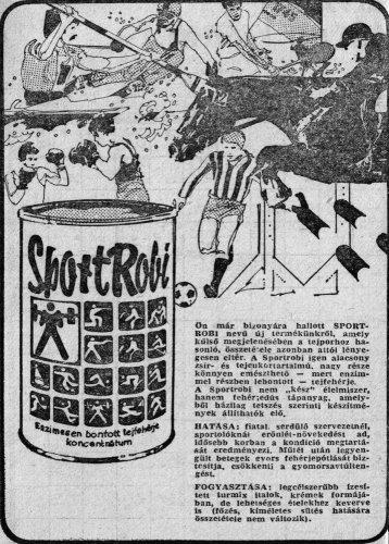 Sport Robi