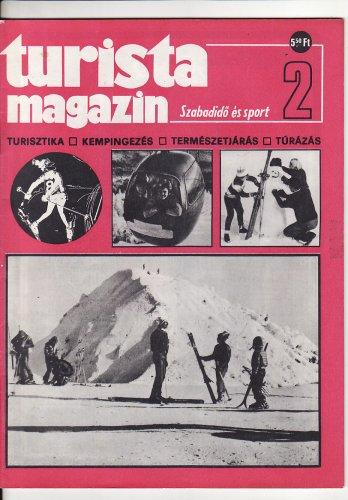 Turista magazin