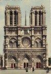 Párizs Notre Dame