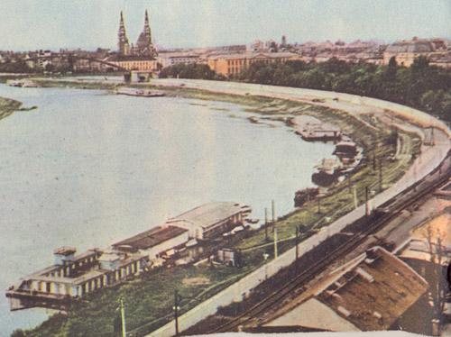 Szeged látkép