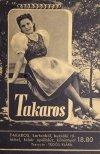 Takaros ruha