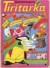 Tiritarka gyermekmagazin 1984