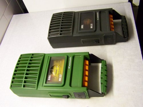 BRG MK 27 magnetofonok