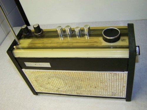 Videoton Campig rádió